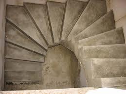 treppe einschalen treppen rohbau struwe betontreppen
