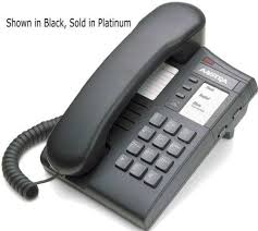 visual phone ringer light aastra a0780804 model 8004 phone meridian basic corded business set