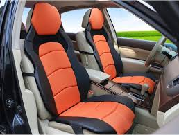 siege auto haut de gamme 5 sièges couvre pour 1 set personnalité siège d auto couverture de