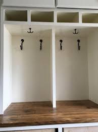 diy kids lockers mudroom lockers with bench free diy plans mudroom lockers