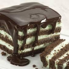 chocolate mint torte recipe king arthur flour