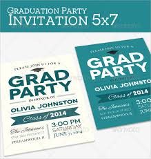 graduation invitation template graduation party announcements templates