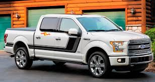 Ford Ranger Truck Decals - product new quake ford f 150 hockey tremor style decals stripes