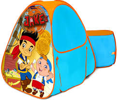 Toddler Bed Jake Climbing Mesmerizing And The Neverland Pirates Pop Play Tent