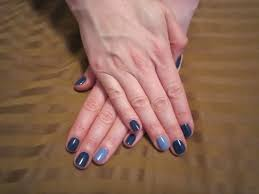 luxury nails beautify themselves with sweet nails