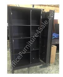 Scratch And Dent Kitchen Cabinets by Scratch U0026 Dent Realspace Outlet Storage Cabinet 12 Shelves 71 1