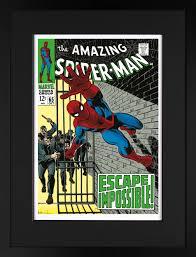 the amazing spider man 65 escape impossible u2013 2016 the