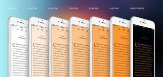 kindle paperwhite blue light filter oyster adds blue light filtering to ebook app the ebook reader blog
