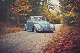 volkswagen beetle classic wallpaper rick tolboom u0027s bagged 1959 volkswagen beetle stanceworks
