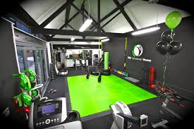 Gym Flooring For Garage by 365 Funcational Fitness Check Out The Amazing Transformation