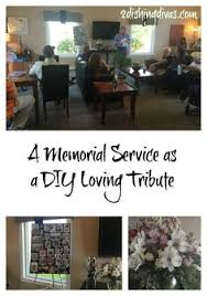 15 ideas for a beautiful memorial service on a budget memorial