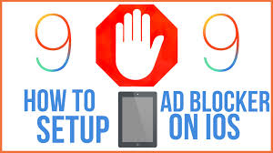 Blockers Ad How To Setup Ad Blocker On Iphone And Ios9 Tutorial