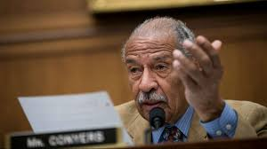 American Foundation For The Blind Dallas Conyers U0027 Hometown Paper Calls For Him To Step Down But What Do