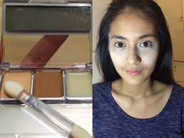 Eyeshadow Base Wardah Review make up tutorial jenner inspired make up for the of