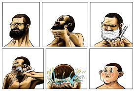 No Shave November Memes - no shave november coming up soon imgur