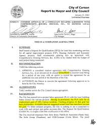 carson city halloween 2013 city of carson u0027s project labor agreement failure for local and at