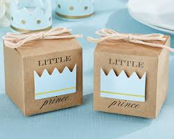 royal prince baby shower favors prince baby shower favors black and blue prince baby shower
