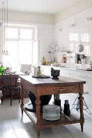 deco design cuisine déco cuisine cagne 12 idées au top côté maison
