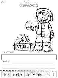 46 best winter activities for math ela images on pinterest