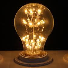 Schlafzimmer Lampe Vintage Nostalgie Dimmbar E27 E14 Edison Retro Led Lampe Glühbirne