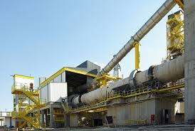 hasanoğlan cement factory 2500 ton day capacity clinker