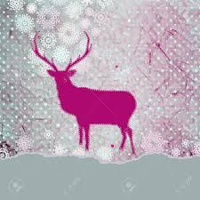 Christmas Invitation Cards Template Christmas Invitation Card Template Royalty Free Cliparts Vectors