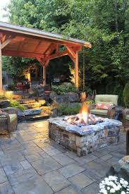 Backyard Firepit Ideas by Firepit Designs Crafts Home