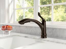 delta kitchen faucets warranty faucet 4353 ar dst sd in arctic stainless by delta