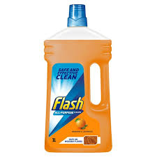 flash liquid cleaner wooden floor 1l from ocado