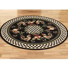 Rugs For Kitchen by Incredible Design Rooster Rugs For The Kitchen Astonishing Rooster