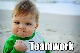 Teamwork Memes - world wildness web teamwork meme