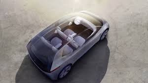volkswagen electric concept volkswagen i d concept shows electric future cars co za