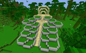 Minecraft Garden Ideas Awesome Garden Ideas Minecraft Pictures Inspiration Garden And