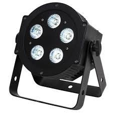 american dj led lights american dj 5p hex led lights