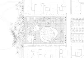 architectual plans gallery of landscape representation the of architectural