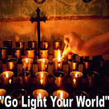 Kathy Troccoli Go Light Your World Kathy Troccoli Go Light Your World