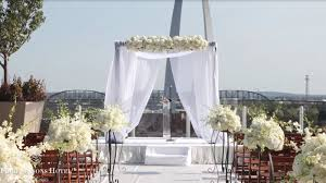 wedding venues in st louis four seasons st louis the hot spot for st louis weddings