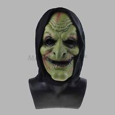 deluxe mega witch sagging chest u0026 face mask halloween