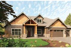 craftsman style ranch home plans plan 21940dr airy craftsman style ranch ranch house plans