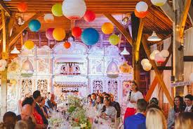 talk to me truly quirky wedding venues