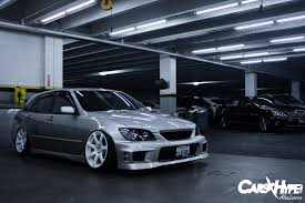 white lexus is300 carshype com never stock l young u0027s is300