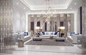 contemporary classic villa interior design tasmeemsa