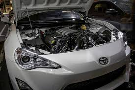 frs toyota scion frs with a ford coyote v8 u2013 engine swap depot
