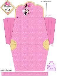 La Boutique Du Placard by Free Minnie Mouse Party Printables Cupcake Wrappers Favor Boxes