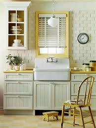 cottage style kitchen ideas 131 best farmhouse kitchens images on farm house sink