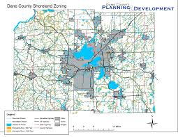 Wisconsin County Maps by Dane County Planning And Development Department Home Page