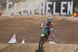 ama motocross on tv moto spy behind the scenes josh grant at glen helen