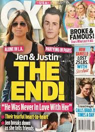 aniston mariage aniston justin theroux marriage separate lives