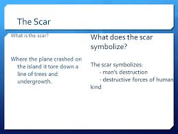lord of the flies chapter one the sound of the shell ppt video