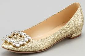 wedding shoes flats gold wedding shoes pointed ballet flats
